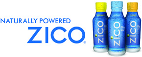 Naturally Powered Zico